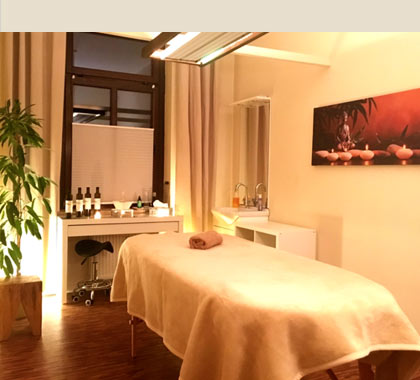 Massage Dresden